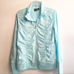 Fila Activewear Jacket Large
